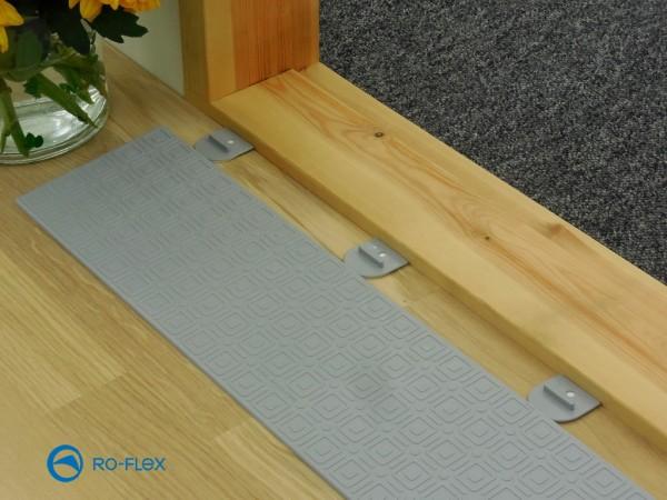 Quickramp 10 - 20 mm Höhe + Befestigungsmaterial