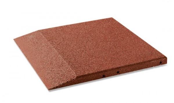 Randplatten 500 x 500 von 30 - 80 mm (Stück)