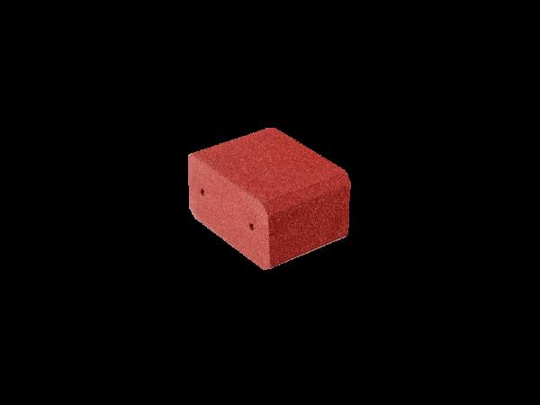 Blockstufe 250 mm (Viertel)