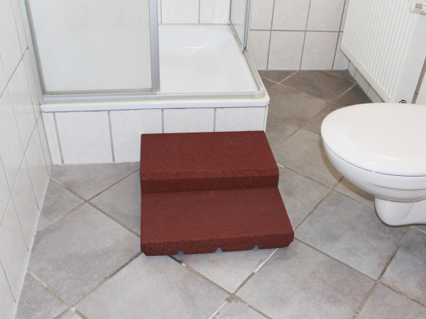 Einstiegshilfe Badestufe Typ I