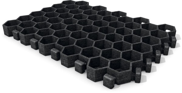 Paddockplatten Kunststoff
