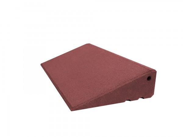 Bordsteinrampe Excellent 500mm breit, 95mm hoch