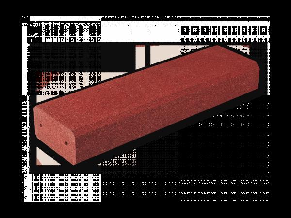 Blockstufe 1000 mm