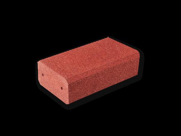 Blockstufe 500 mm (Halb)